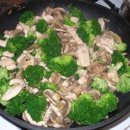 Zapečené kuřecí maso recept