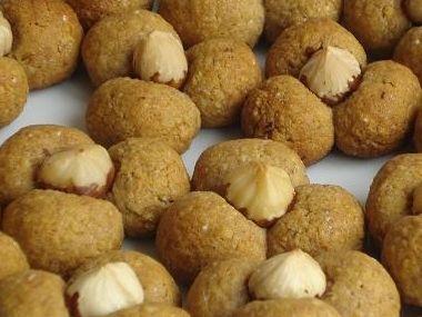 Kokosové jetelíčky