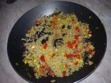 Kuskus se zeleninou recept