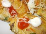 Barevné a chutné bramborové smaženky recept