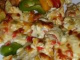 Pangas pod peřinkou recept