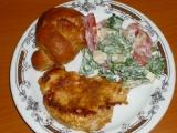Rošťáci z Malšína recept