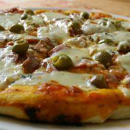 Pizza Alla Mireček recept