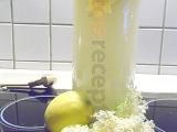 Bezová limonáda-rychlá recept