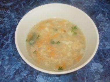 Mozečková polévka