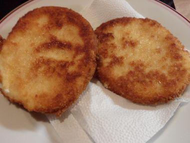 Smažený sýr alias Smažák