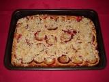 Švestkový koláč 3 recept