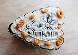 Perníková kazeta pro pekaře recept