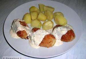 Sýrové krokety