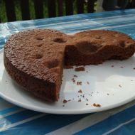 Čokoládový dort podle Francouze recept