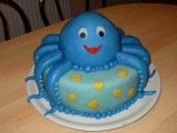 Varná modelovací hmota (dobrá na potahování dortů) recept ...