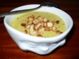 Krémová kořeněná polévka recept