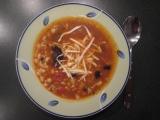 Italská fozolová polévka recept