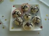 Kokosové bonbónky recept