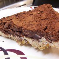 Kakaovo-oříškový dezert recept