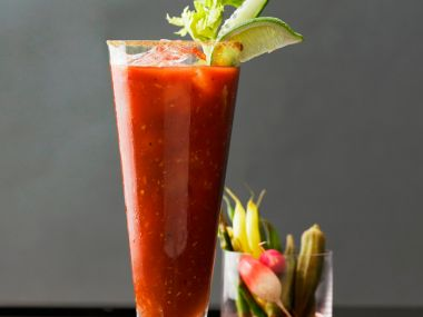 Bloody Mary podle asoni