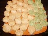 Brokolicová a lososová pomazánka recept
