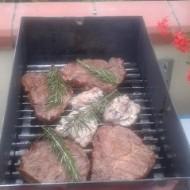 Marináda na vepřové maso recept