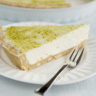 Limetkový pie recept