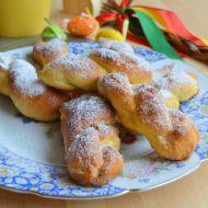 Kynuté velikonoční jidáše recept