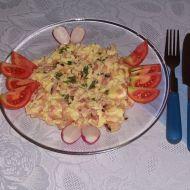 Královská vajíčka recept