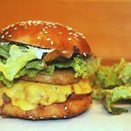 Domácí housky na burgery recept