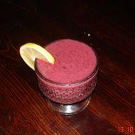 Zdravý ovocný koktejl recept