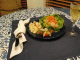 Zelné závitky s hovězím masem a vařenými brambory recept ...