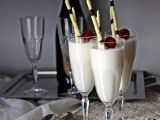 Krém z bílé čokolády a jogurtu recept