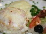 Smažený sýr bez smažení recept
