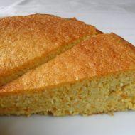 Mandarinkový koláč recept