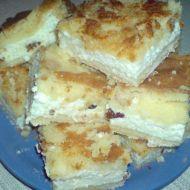 Švédský koláč recept