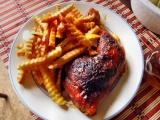Kadlíkovo kuře na kečupu recept