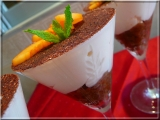 Tiramisu do skla recept