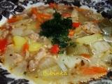 Sytá Holandská polévka recept