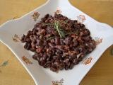 Fazolový salát prudce jedlý recept