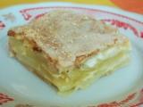 Tykvový koláč recept