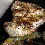 Kuřecí prsa na grilu recept