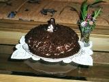 Krtkův dort podle mé dcery recept