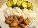 Filipínské kuře adobo recept