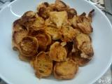 Domácí Bakerolls recept