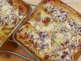 Pórkové brambory recept