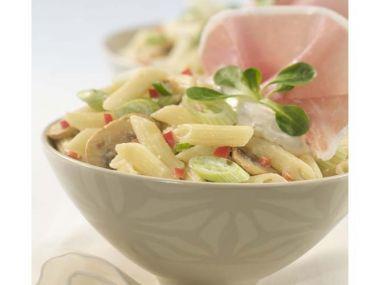Těstovinový salát s tatarkou