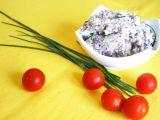 Brynzovo-rybičková pomazánka recept