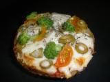 Česko-italská večeře recept