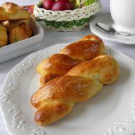 Domácí velikonoční jidáše recept