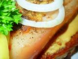 Havířský chléb recept