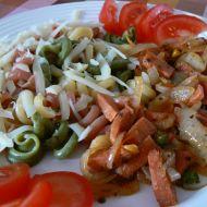 Turbánky s čertovskou směsí recept