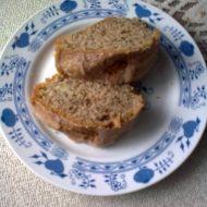 Pihovatá bábovka s mákem recept
