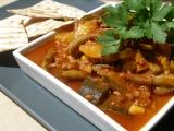 Mexický rajčatový kotlík recept